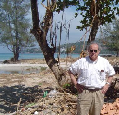 Phuket ruines