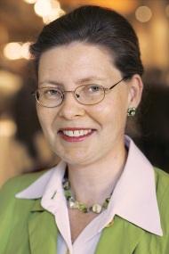 Ambassador Maria Lundqvist