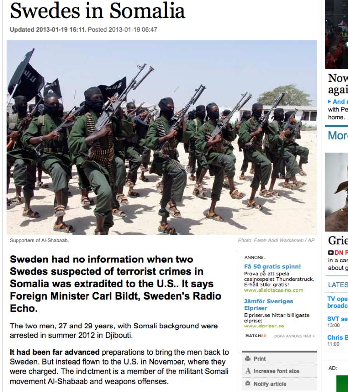 dn swe in somalia