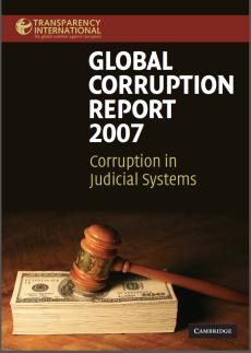 gloal corrr rep judicial system - screenshot
