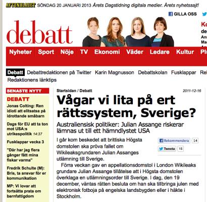 Ludlam - aftonbladet 16-12-2011