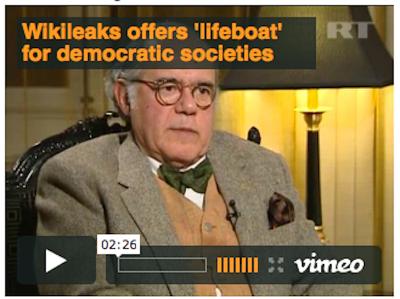 Prof. Ferrada de Noli- Whistleblowing a 'lifeboat' for democracy