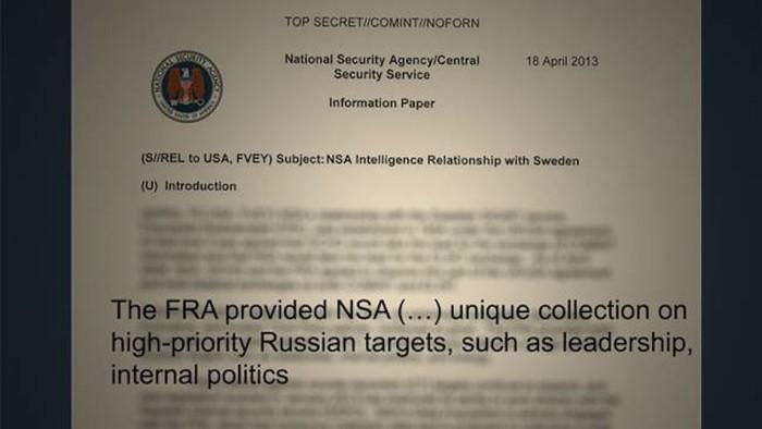 FRA & NSA1