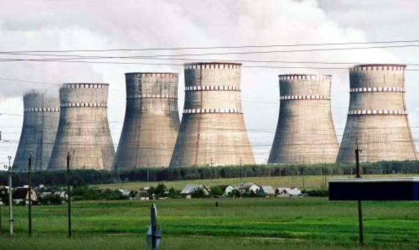 big reaktors Ukra