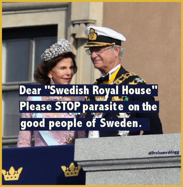 swe royal house 6