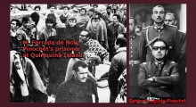 Marcello Ferrada de Noli – Pinochet's prisoner