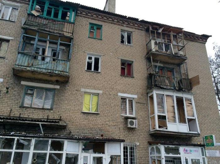 Alex Thorn - Donetsk, Kirovski district6