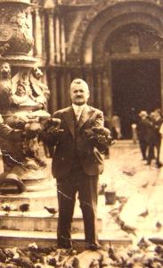 vittorio Noli in Genova 1