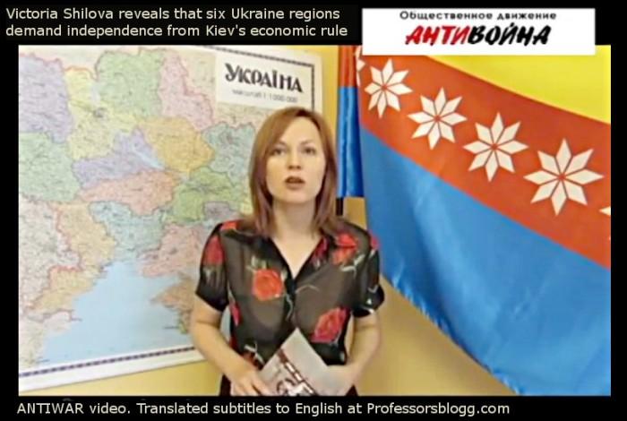 6 regions for federalization